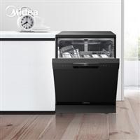 美的(Midea)洗碗机RX600 变频wifi智能热风烘干